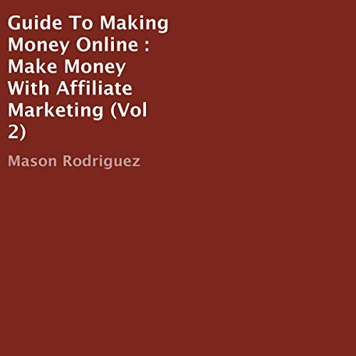『Guide to Making Money Online』のカバーアート