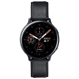 Samsung Galaxy Watch Active2 4G LTE Stainless Steel 44mm - Black (UK Version) (B07WVV4XJH) | Amazon price tracker / tracking, Amazon price history charts, Amazon price watches, Amazon price drop alerts