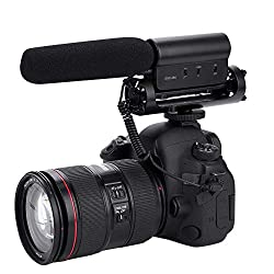 Best Camera Microphone for Vlogging Under $50