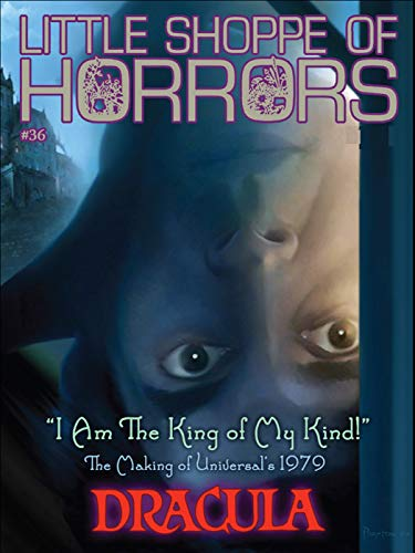 Little Shoppe of Horrors #36 (English Edition)