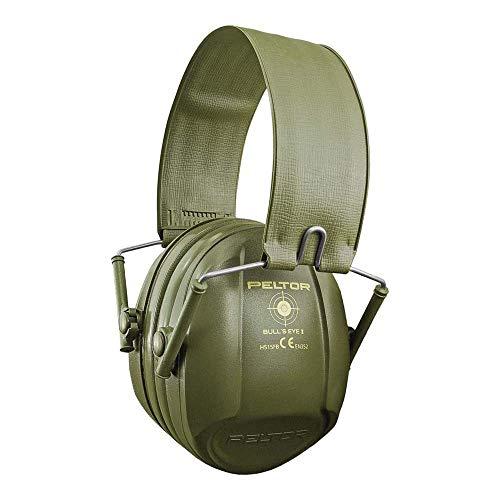 Orejeras de seguridad para Tiro 3M PELTOR Bull's Eye I, 27 dB,...