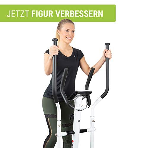 Hammer Crosstrainer Ellyptech CT3 kaufen  Bild 1*