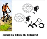Hydraulic Brakes Review and Comparison