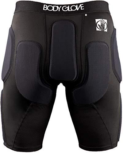 Body Glove Herren Protektor Hose Power Pro Protector Shorts