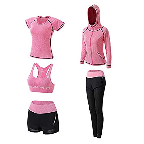 Ropa Deportiva Mujer