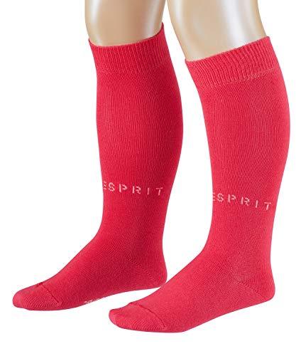 Country Kids 361 Bubble DOT Knee High Sock Thistle 6-8.5 Calzini Viola Taglia Unica Bambina