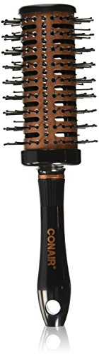 Conair Copper Collection Brush, Quick Blow-Dry