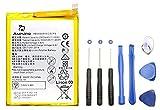 Batería Asesino Compatible con Huawei P10 Lite/P9/P9 Lite/Honor 8 3000mAh con Herramientas para Cambio de batería HB366481ECW [12 Meses de Garantía]
