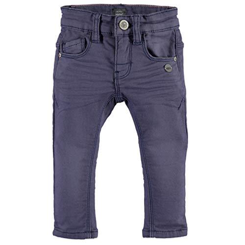 Babyface - Pantalon - Fille Bleu Bleu - Bleu - 24 Mois