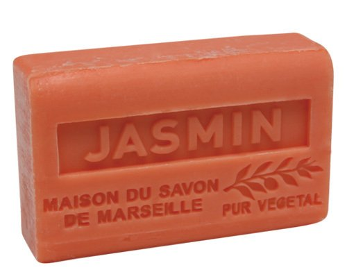 Provence Seife Jasmin - Karité - 125g