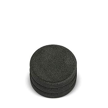 Lifesaver Liberty Carbon Disques X3