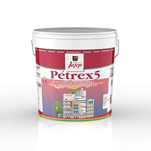 JAFEP Petrex 5 Liso Siena 15 L