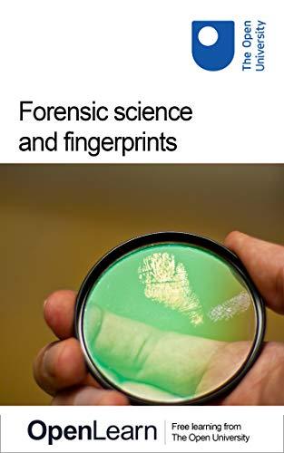 Forensic science and fingerprints