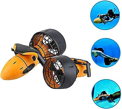 Daily Accessories 300W Water Sports Product Underwater Propulsion Submersible Device Water Bicycle Sea Scooter Swimming Diving