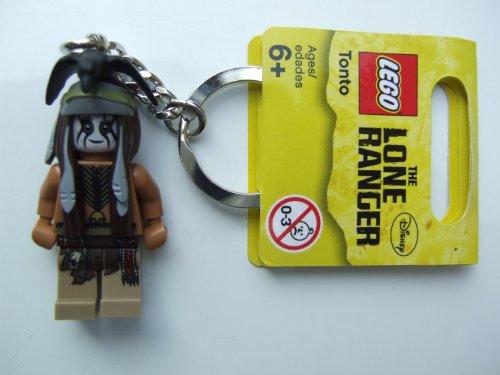 lone ranger ring - 1