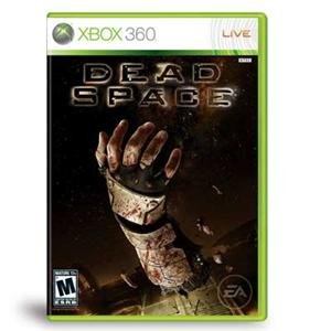 Electronic Arts, Dead Space X360 (Catalog Category: Videogame Software / XBox 360 Games)