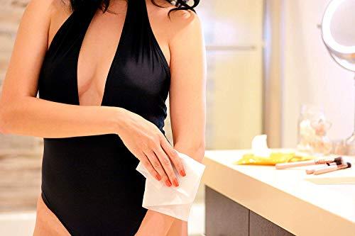 Ibiza Sun Sunless Tanning Towelettes