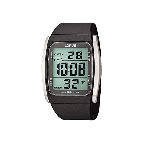 Lorus - Unisex -Armbanduhr- R2303HX9