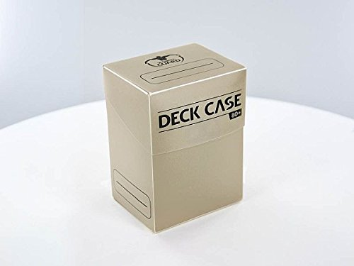 Ultimate Guard uGD10293 kartenbox Card Case - 80 cm Sable