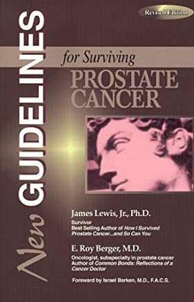 New Guidelines for Surviving Prostate Cancer