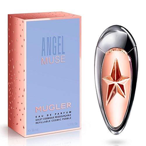 Thierry Mugler AnGel Muse Eau de Parfüm, 1er Pack