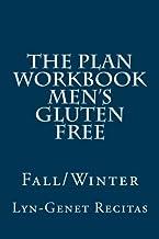 The Plan Workbook Men's Gluten Free: Fall/Winter