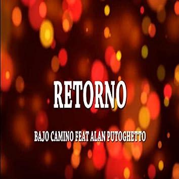 Retorno (feat. Alan Puttogueto)