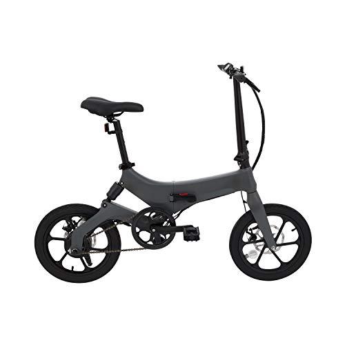 Ecogyro GyroRoad eBike Bicicleta Eléctrica - Grey