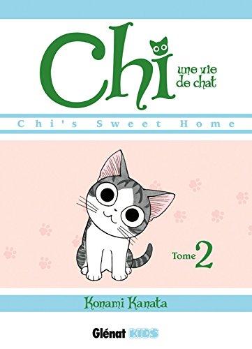 Chi - Une vie de chat - Tome 02