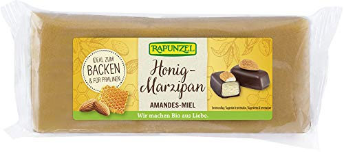 Rapunzel Bio Honig Marzipan (2 x 250 gr)