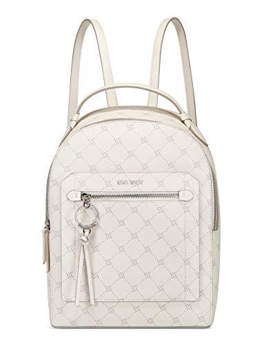 Nine West Backpack, CHALK
