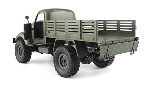 Amewi 22365 U.S. Militär Truck 4WD 1:16 RTR, grün
