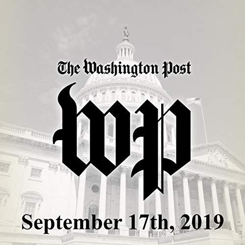 Couverture de September 17, 2019
