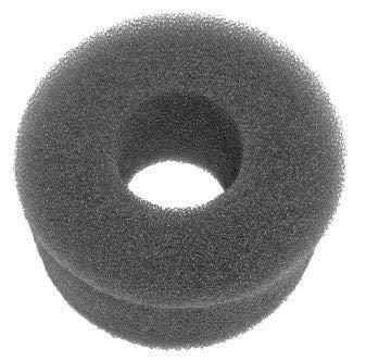 MY PARTS Schaumstoff-Luftfilter kompatibel mit HONDA Modellen WT30, FR700, FR700K1, F800, G300, G400, P/N: 17403-728-000