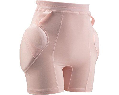 ラ・クッションパンツII 婦人用 L ピンク 3906 (エンゼル) (肌着)
