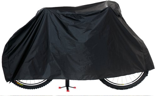 Avenir Nylon Bicycle Cover (Mountain Bike)