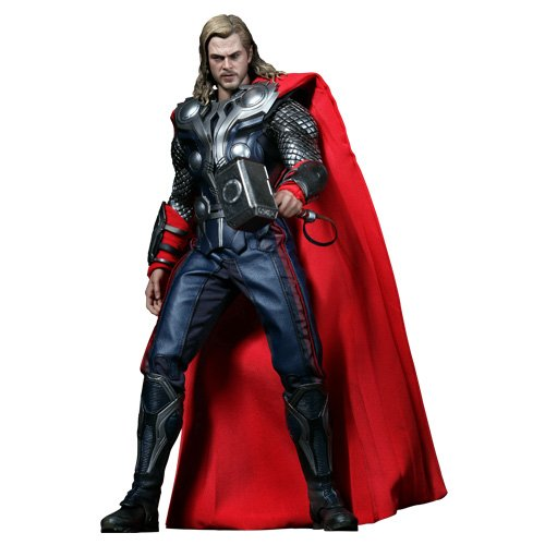 Movie Masterpiece - The Avengers [Thor]