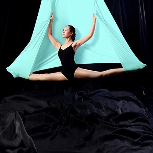Buy Discount Slow Time Shop Yoga Swing Hammock Pilates Yoga Flying Swing Aerial Yoga Hammock Silk Fa...