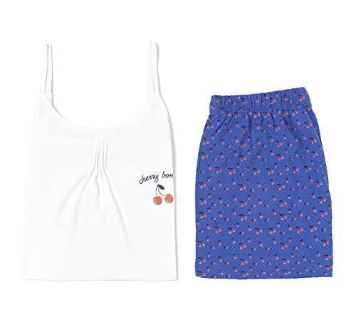 TEX - Pijama 2 Piezas para Mujer