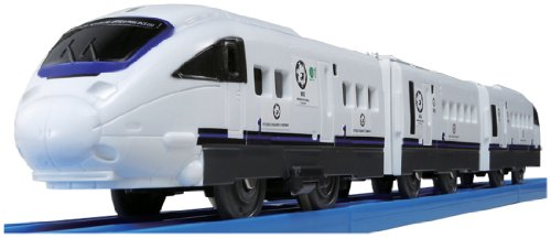 『プラレール S-19 JR九州885系特急電車』のトップ画像
