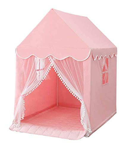 zvcv Mini Tenda per Bambini, Tende per Bambini, casetta per Bambini e Tende da Gioco Tenda per Ragazza Tenda per Ragazzo Tende da Sogno/per Quattro Stagioni
