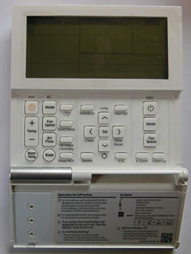 Samsung MWR-WE13N Controller aria condizionata