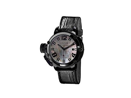 U-Boat Chimera Automatik Uhr, IPB, Perlmuttern, 40mm, Limitierte Edition, 8031