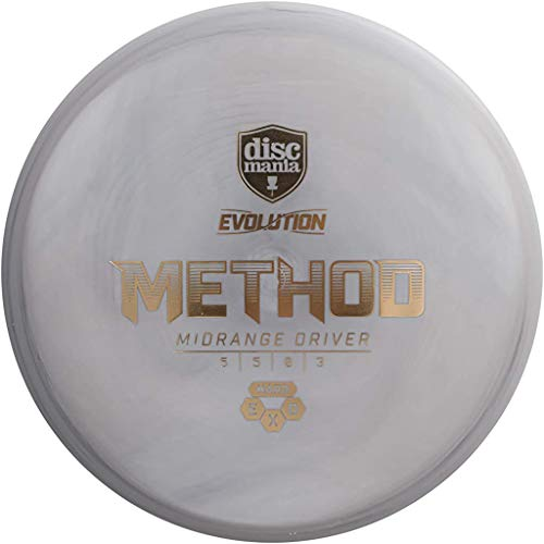 Discmania Hard Exo Method Disc Golf