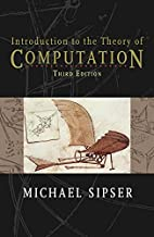 Best introduction of theory of computation Reviews