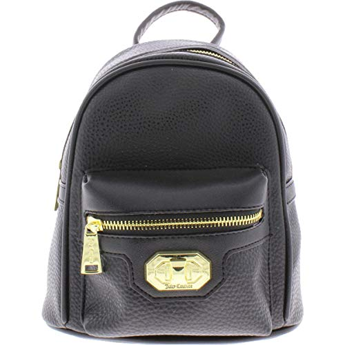 Juicy Couture Love Me Not Backpack Black One Size