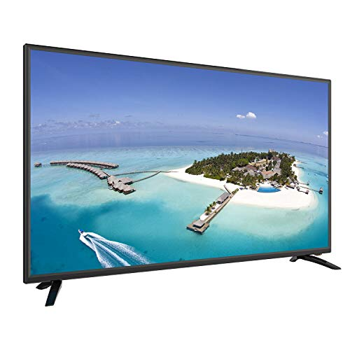 32 lcd tvs SANSUI S32P28N 32-Inch 720p HD Smart TV