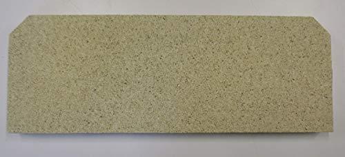Zugumlenkung für Justus Vegas Kaminöfen - Vermiculite - Passgenaues Kaminofen Ersatzteil
