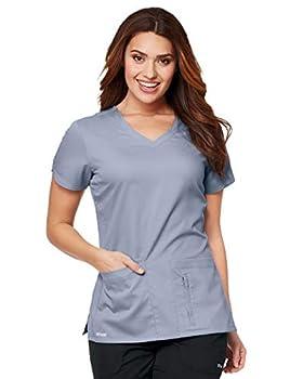 Grey s Anatomy 41423 Women s Cora Top Moonstruck M