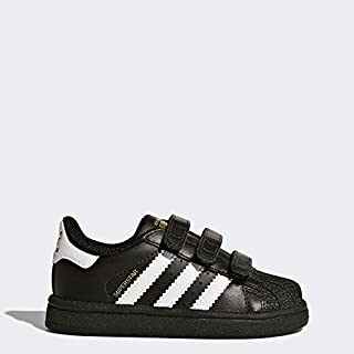 adidas Infants Originals Superstar Shoes #BZ0419